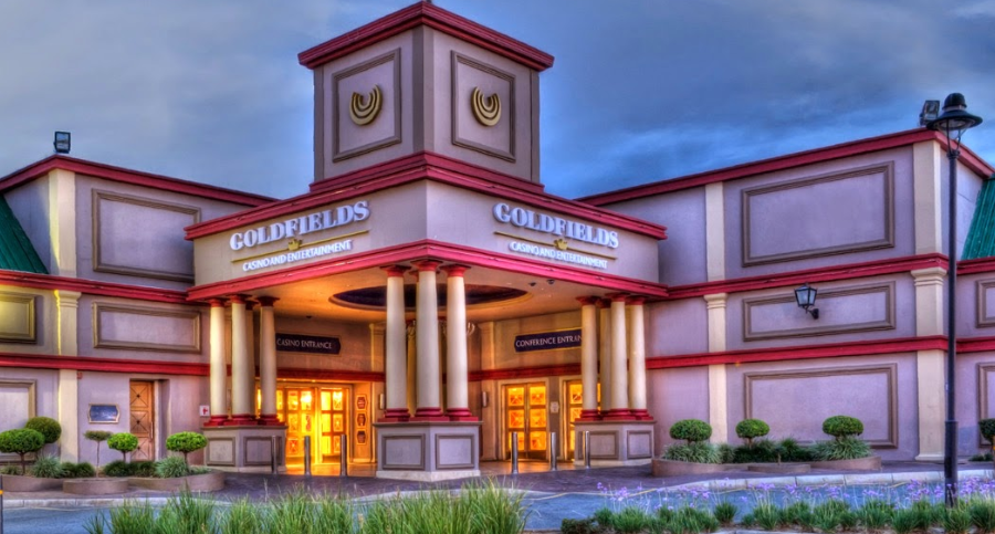 Goldfields Casino Conference Centre